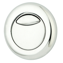 Dio 51mm Chrome Plated