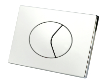 Dudley Oyster Push Plate