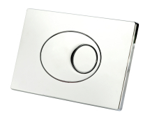Dudley Pebble Push Plate