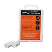 Smoke Cartridges Classic 3g (Pack 10) Grey