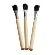 Flux Brushes (Pack of 3)