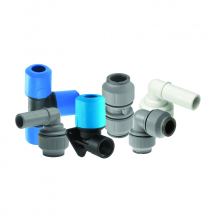 John Guest Speedfit MDPE Above and Underground Fittings