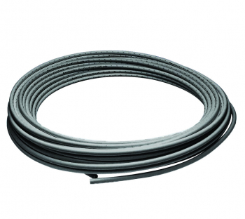 JG Speedfit Polybutylene Barrier Pipe Grey