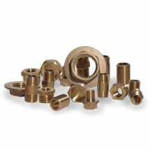 Brass Pipe Plumbing Fittings
