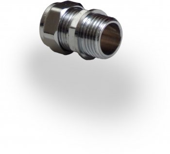 Male Iron Coupler