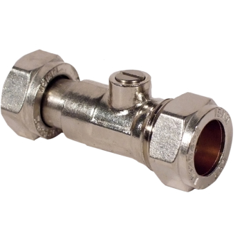Services Valves Straight HD WRAS