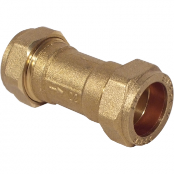 Brass Single Check Valve Heavy Duty WRAS