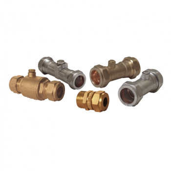 Non Return Valve  RAH