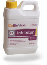 C1 Cubralco Inhibitor 1 Ltr