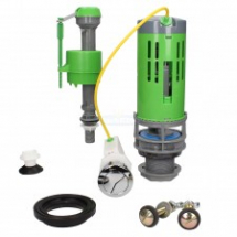 FlushKING Complete Repair Pack 4 - Cable Flush - Adj Botttom Fill