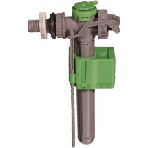FlushKING Side Entry Fill Valve 1/2inch