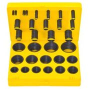 O Ring Kit Metric Yellow (386pcs)
