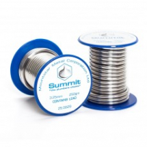 Leaded Solder Wire 250g