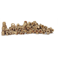 Compression Brass Fittings
