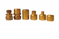 Lead Loc Fittings