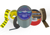 General Tapes & Identification Tapes