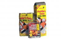 Steel Wool Pads and Sleeves