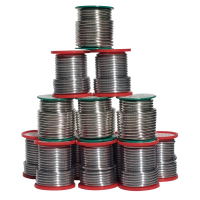 Leaded and Lead Free Solder Wire