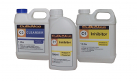 Central Heating Chemicals